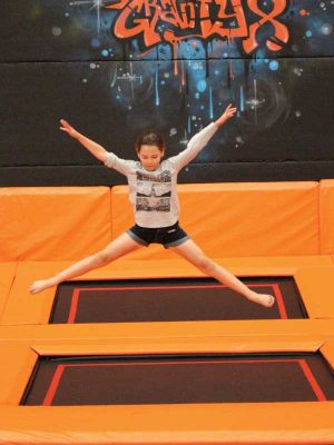 junior-trampoline-space-little-girl-jumping
